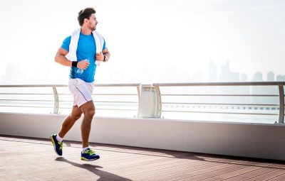 Marathon Running – Ultimate Training Programme