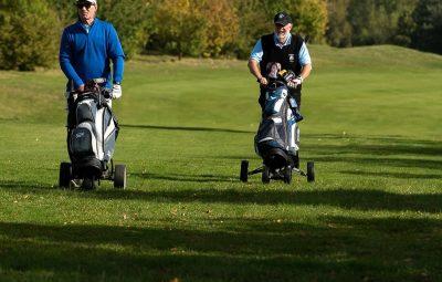 Can A Golf Rangefinder Depreciate Your Handicap?