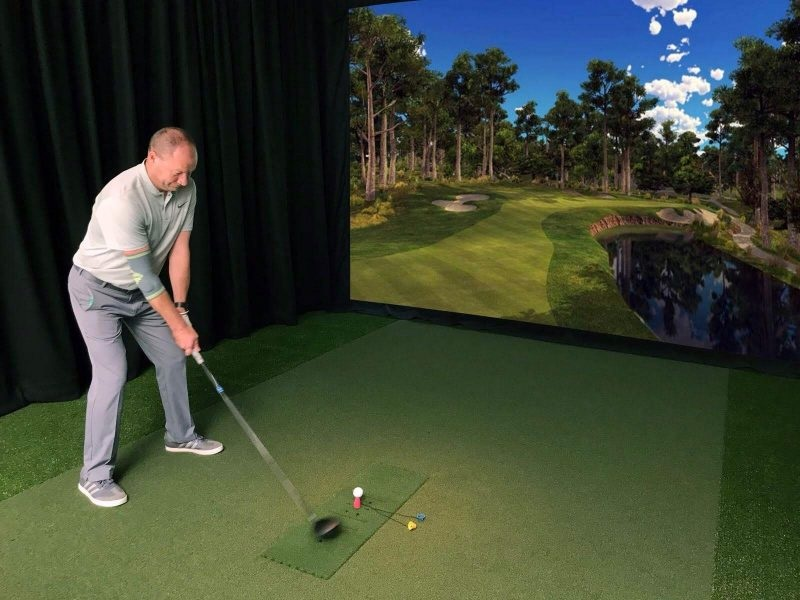 Golf Recommendations On Golf Exercises For Strength And Flexibility