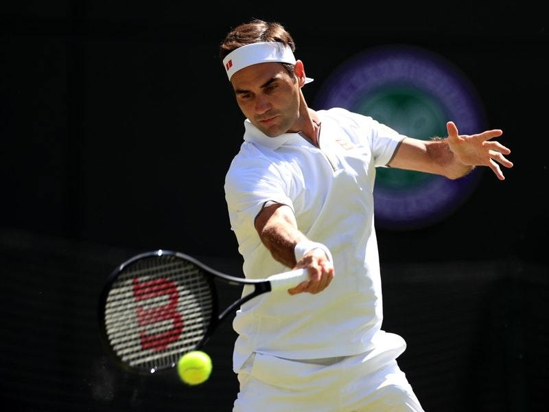 Gaining Understanding Within the Tennis Pros on the way to Win Tournaments