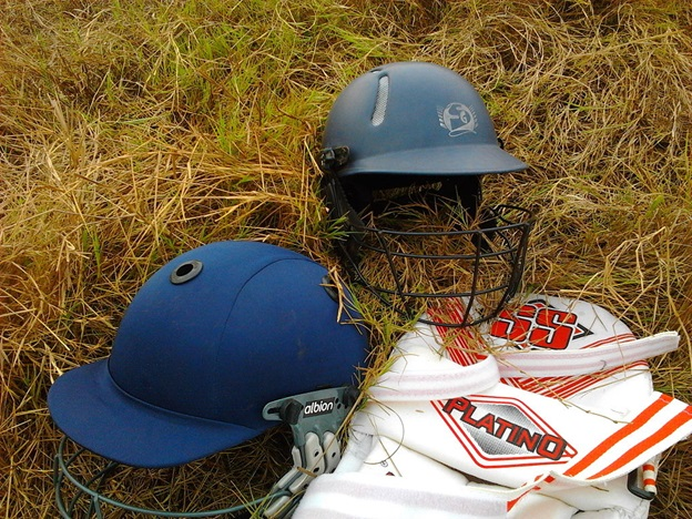 5 Reasons You Need to Use Helmet In Cricket