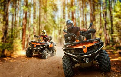 What You Need to Know Before Purchasing an ATV