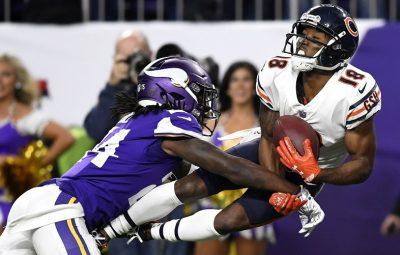 Sidelines.io Helps Bettors Win NFL Games