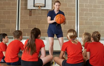 6 Valuable Life Skills Kids Can Learn from Team Sports