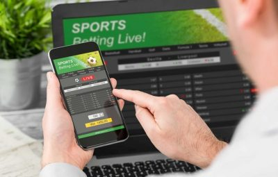 The best online websites to bet on your favorite sports team
