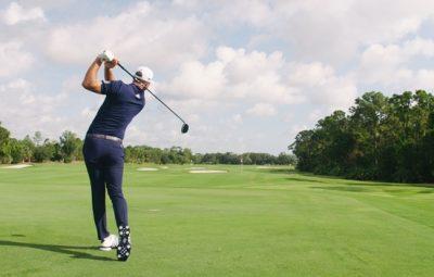 Golf: Not Just an Old Sport