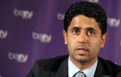 Warnings Issued By beIN Media Group CEO about Football Rights