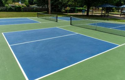 Steps And Knowledge Of How To Build A Pickleball Court