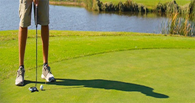 Recreational Golf – How It Can Help You Stay Fit