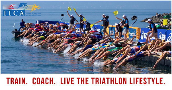 4resourceful tips to become a Triathlon coach