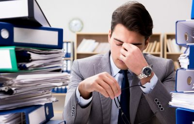 How To Get Relaxed After the Office