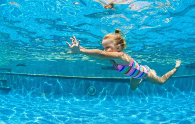 Private Swimming Lessons Benefits