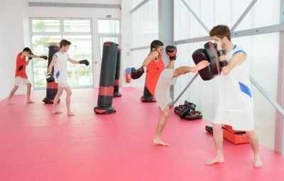 Why Muay Thai Certification Is Great For MUAY Trainers?