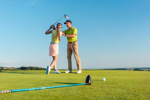 Reasons for Playing Golf for Beginners & Kids