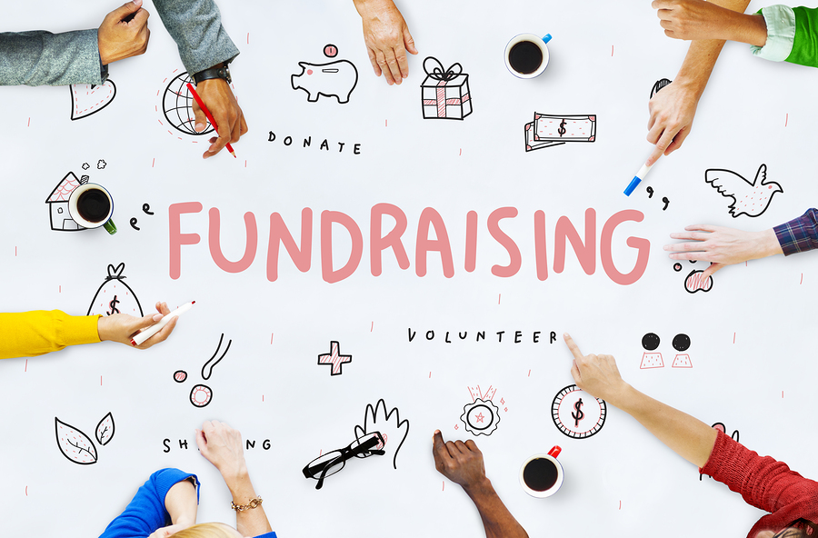 5 Great Fundraising Ideas for Your Growing Organization
