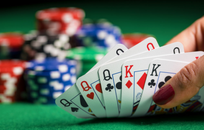 Top Reasons Why You Must Teach Teens How To Play Poker