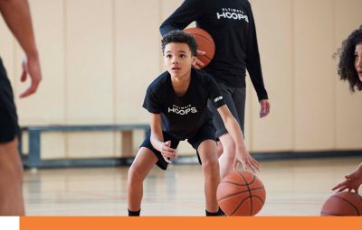 Keith Coleman: Leading the Way in Basketball Training