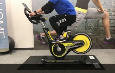 What Is a Spin Bike?