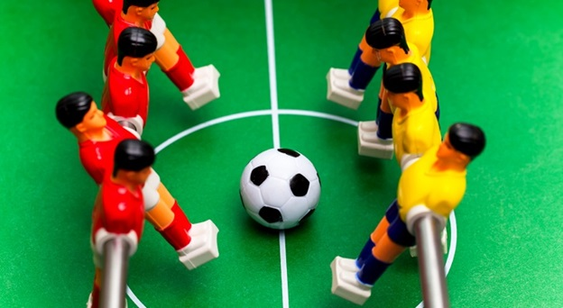 Here's What No One Tells You about Foosball Parts Online