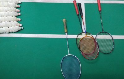 Life Will Change For Badminton Players After Pandemic