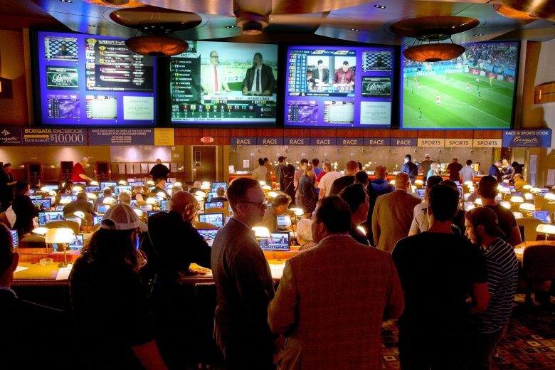 Check Out Andelsspel v75: Things To Know About Sports Betting