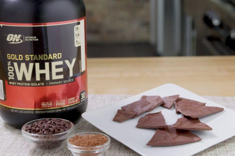Optimum Nutrition Gold Standard Whey Protein Flavours
