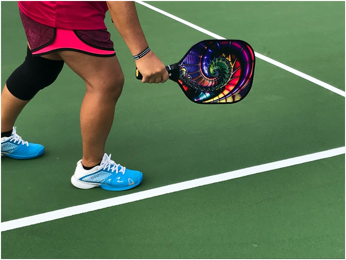 How to find the right court for Pickleball?