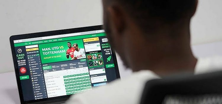 How Can You Take Advantage of Online Betting?