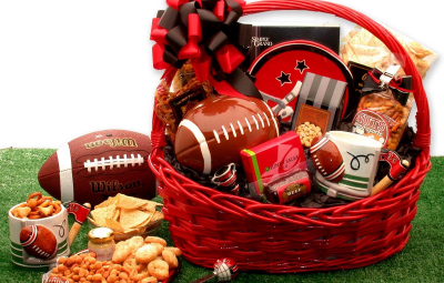 Gift Ideas for A Sport's Fan