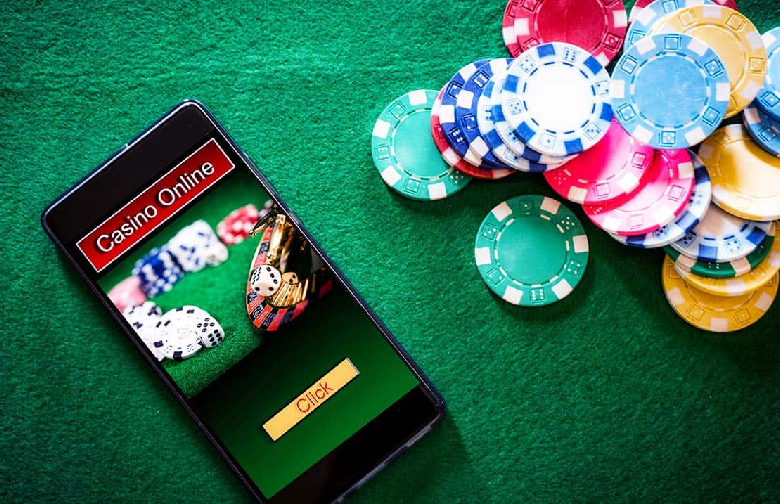 Joinsini: A network of Indonesia's gambling site
