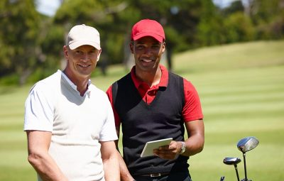 Tips on Determining Quality Golf T-shirt Online