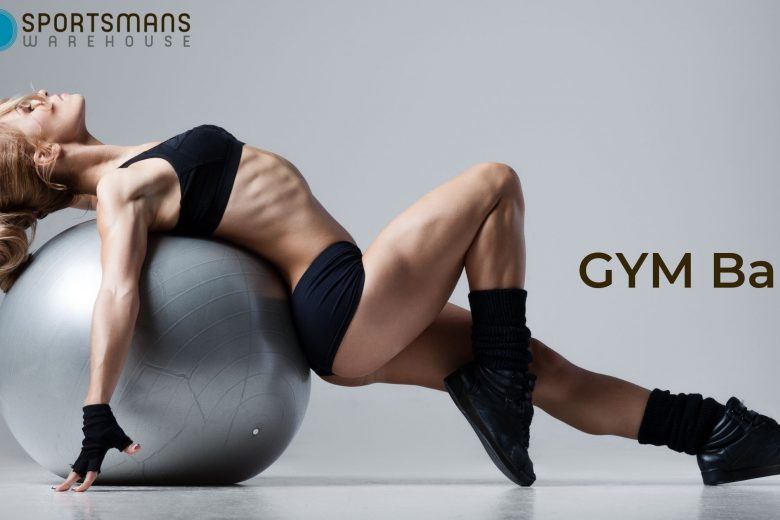 Choose the best Cricket and Gym ball for fitness