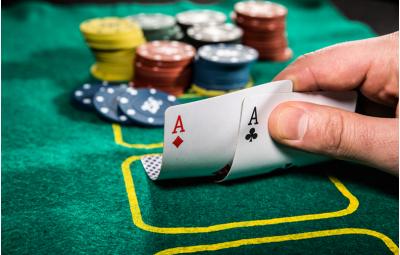 Various Variations of Poker Game