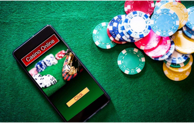 5 Tips to choose a reliable online casino website