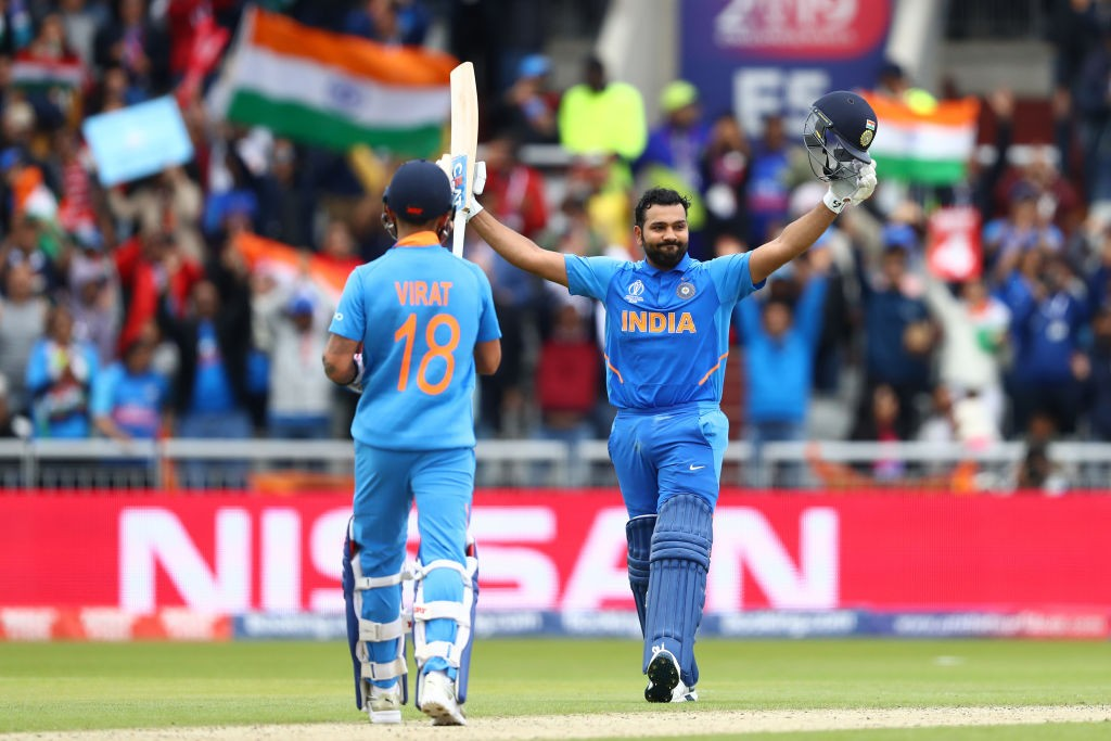 Four reasons why cricket is an endearment in India