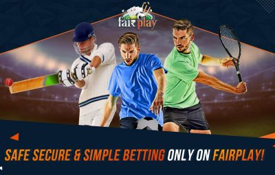 Fairplay Review – For Cricket Lovers, The Fairplay Is A Great Website
