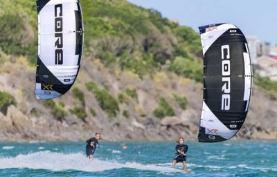 Is Kite surfing good exercise?