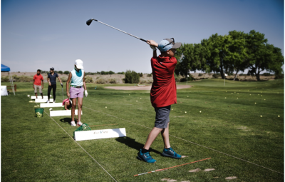 3 Tips for Becoming a Better Golfer
