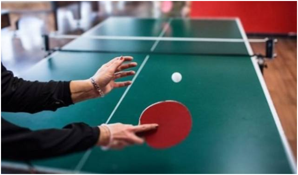 What are the official ping pong ball regulations?